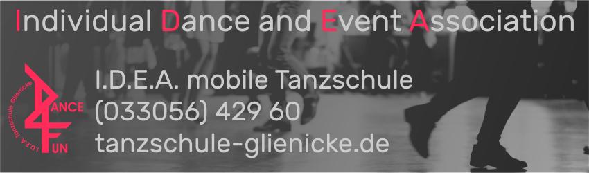 I.D.E.A. Tanzschule Glienicke