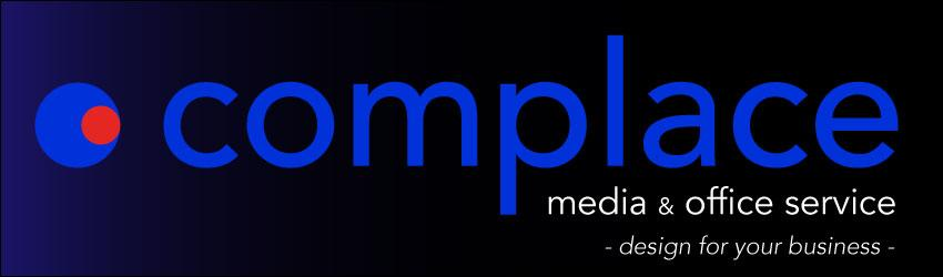 complace // media & office service