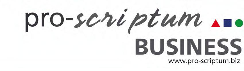pro-scroiptum // business