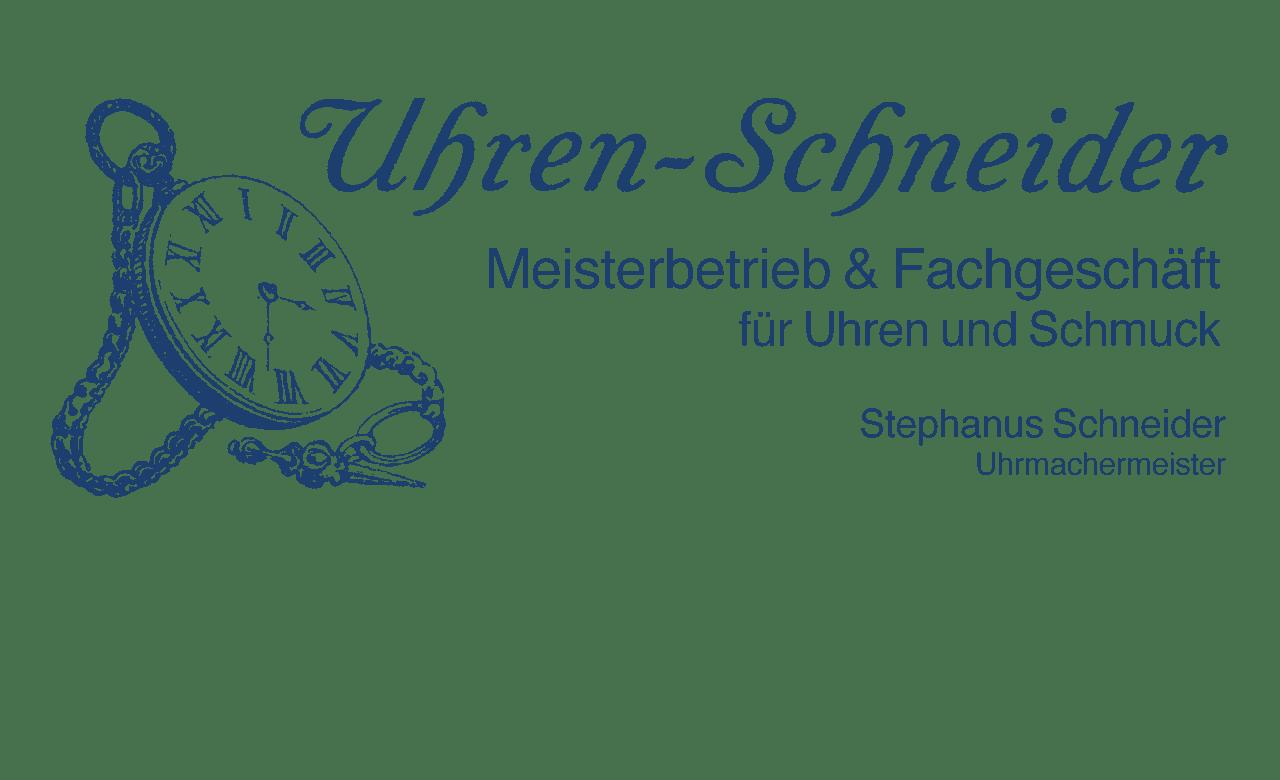 HF Uhren - Schneider